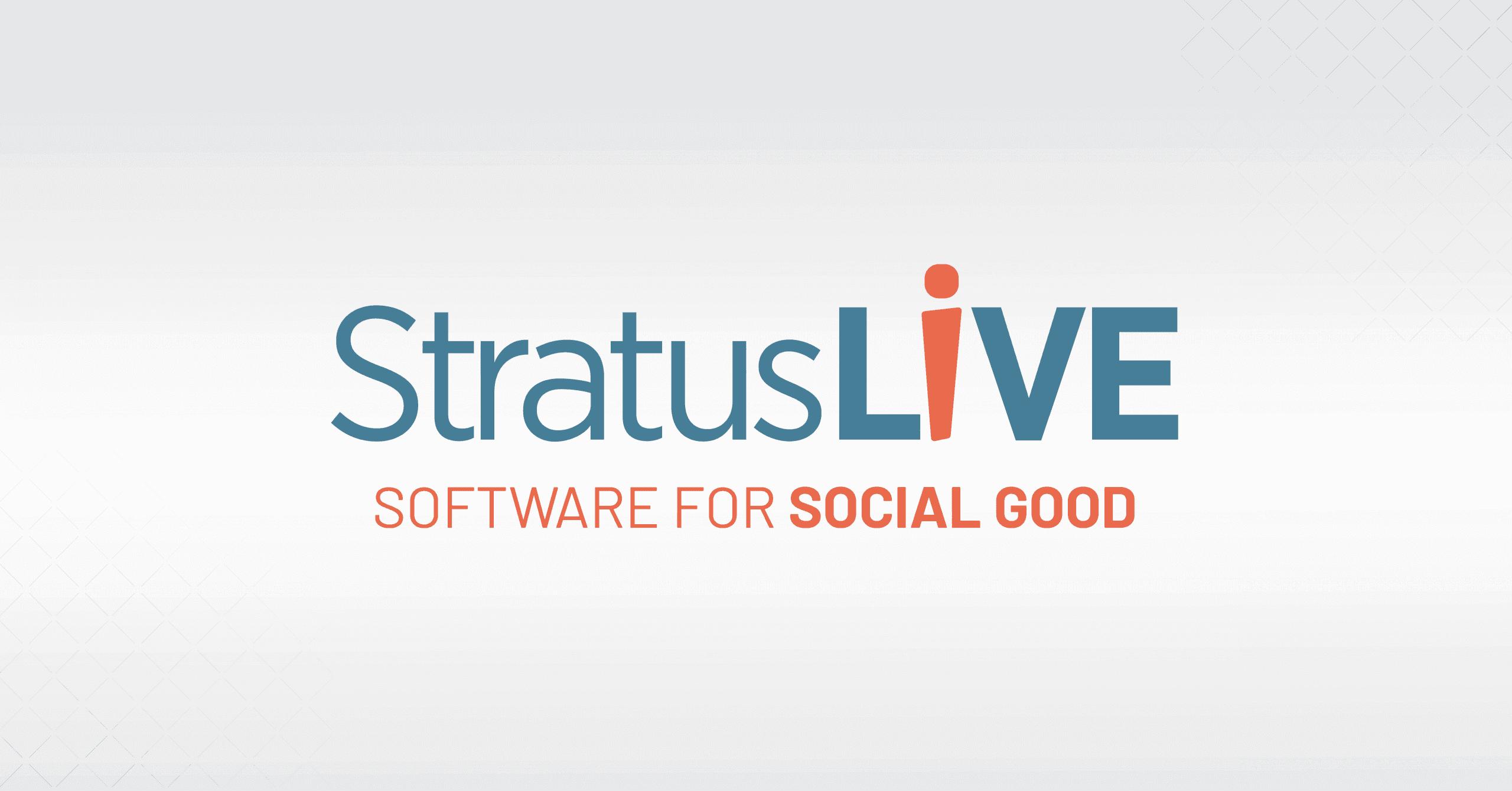 StratusLIVE Software for Social Good