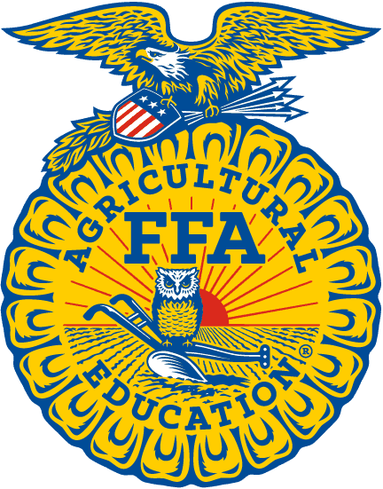 National FFA Foundation Emblem